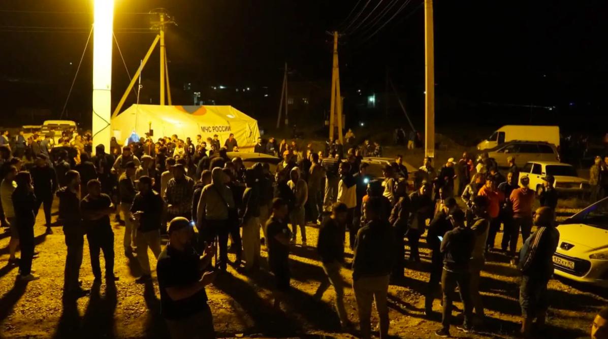 В оккупированном Крыму 3-летнего сына политзаключенного нашли мертвым