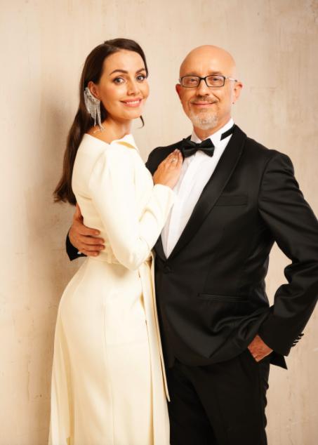 Віцепрем'єр Резніков одружився в пункті пропуску