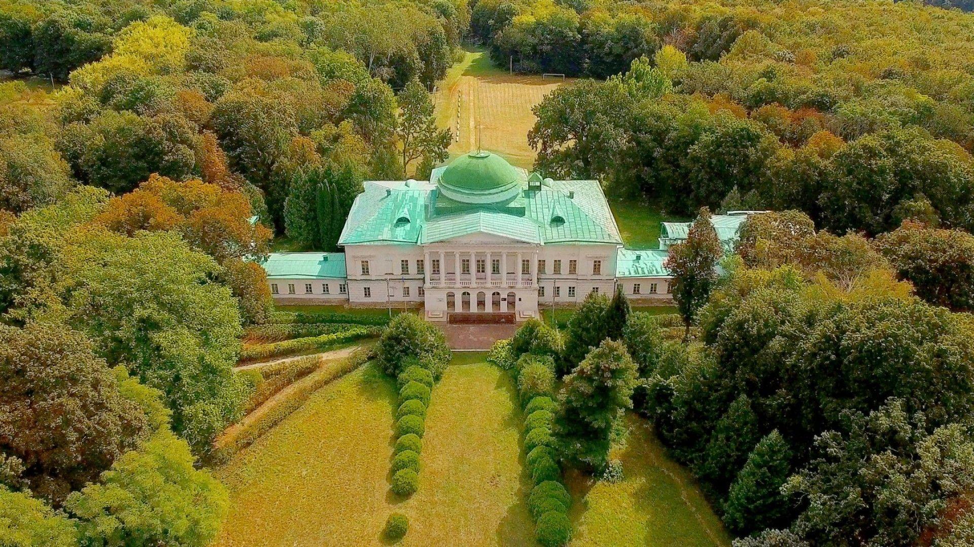 Сокиринський архітектурно-парковий комплекс