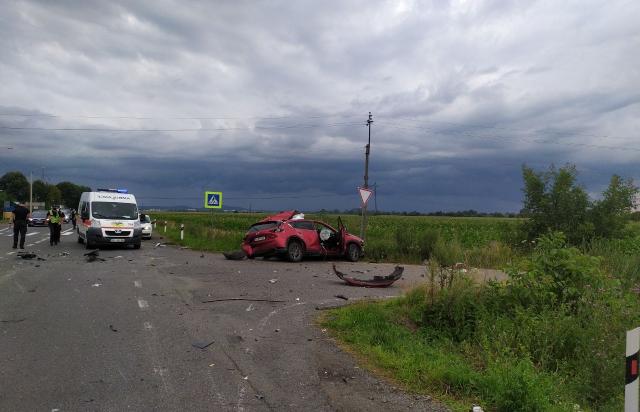 Відомий український тренер із двома дітьми загинув у ДТП
