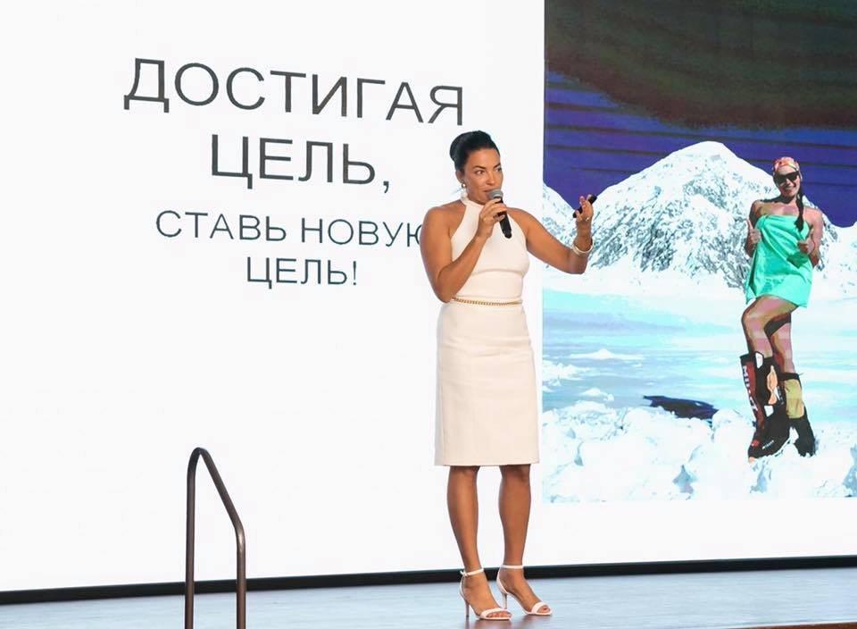 Тетяна Яловчак