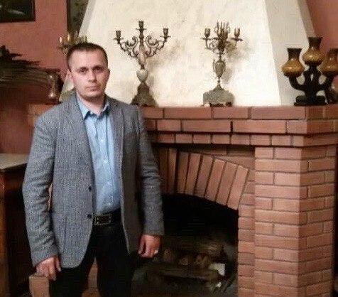 одеський колекціонер Сергій Новицький