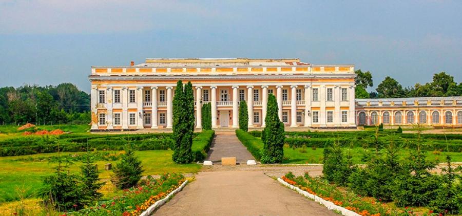 куди поїхати у вінницькій області