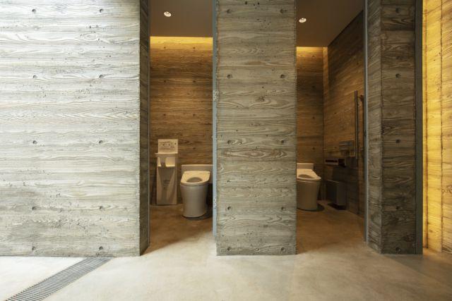 туалети токіо японія