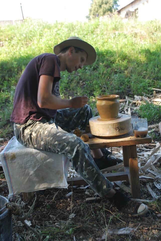 Археологія в Україні