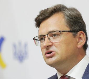 Kuleba explains why Ukraine's rhetoric at UN has become harsher