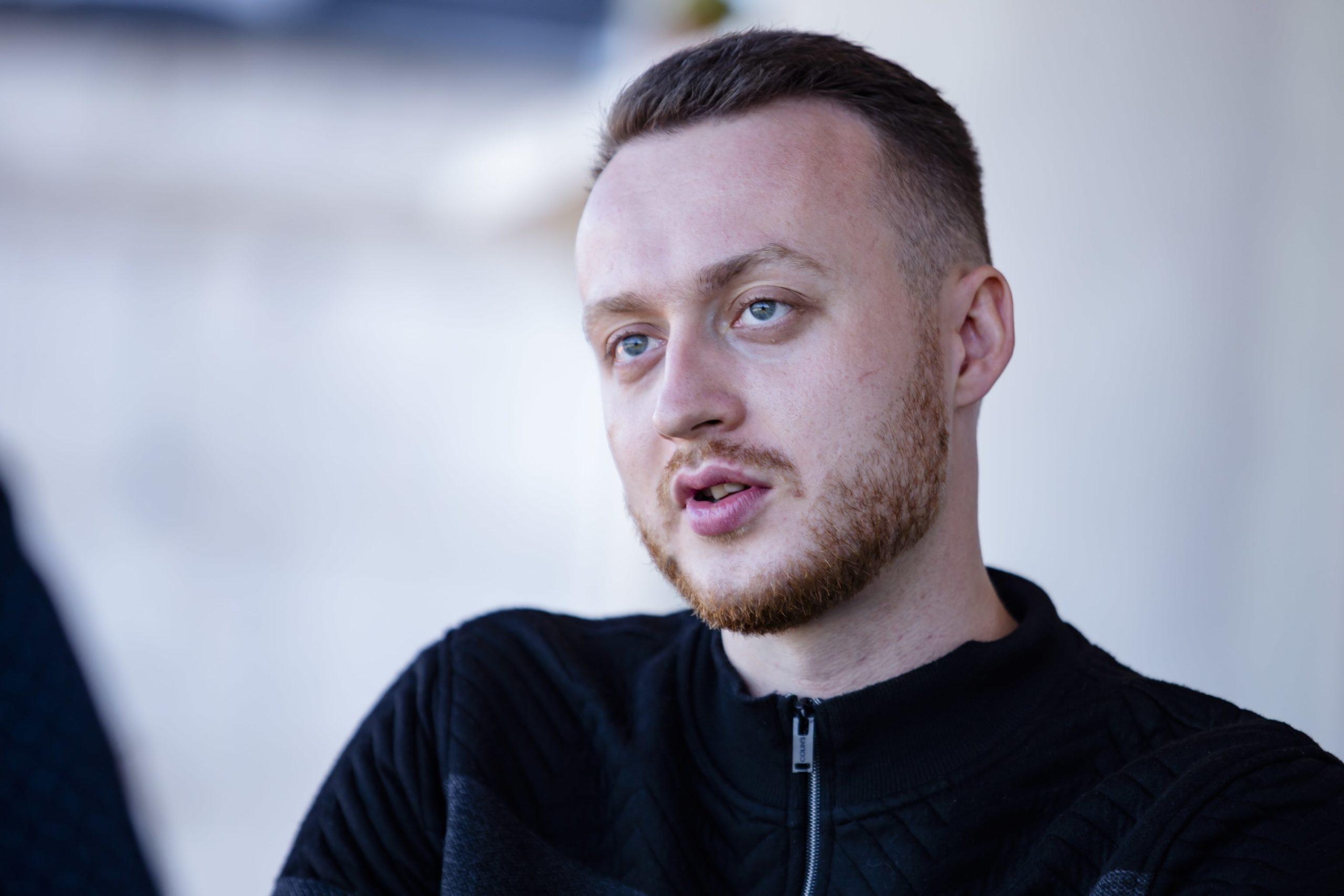 Дмитрий Кучер