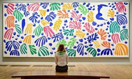 Зачем украинской экономике современное искусство