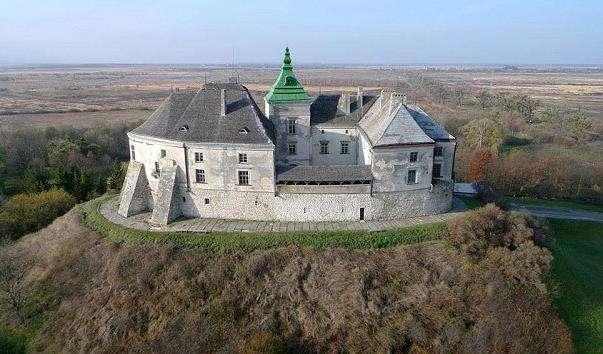 Куди поїхати у Львівській області на вихідні
