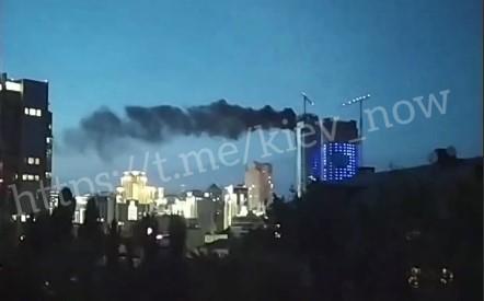 Taryan Towers пожежа