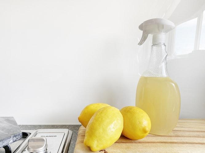Як приготувати екологічні миючі засоби власноруч