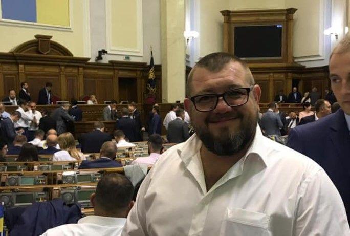 Микола Галушко
