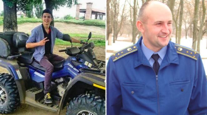 В авіакатастрофі Ан-26 під Харковом загинув син пілота збитого росіянами під Луганськом Іл-76