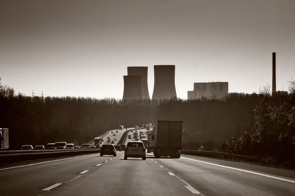 автомобілі екологія