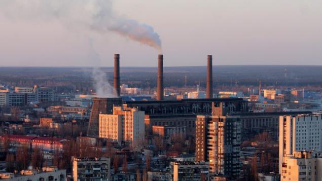 екологічні проблеми києва