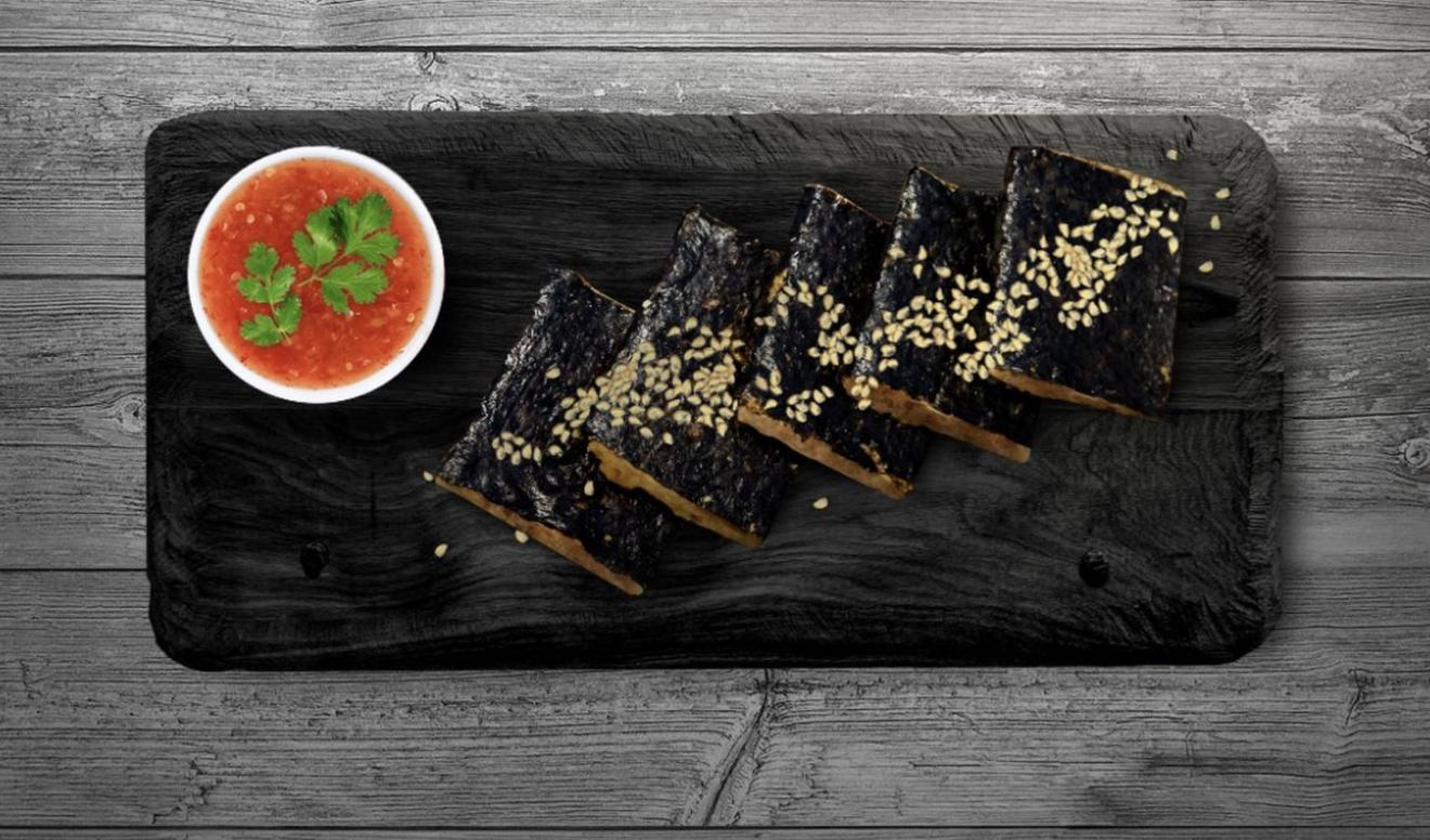 рецепт тофу