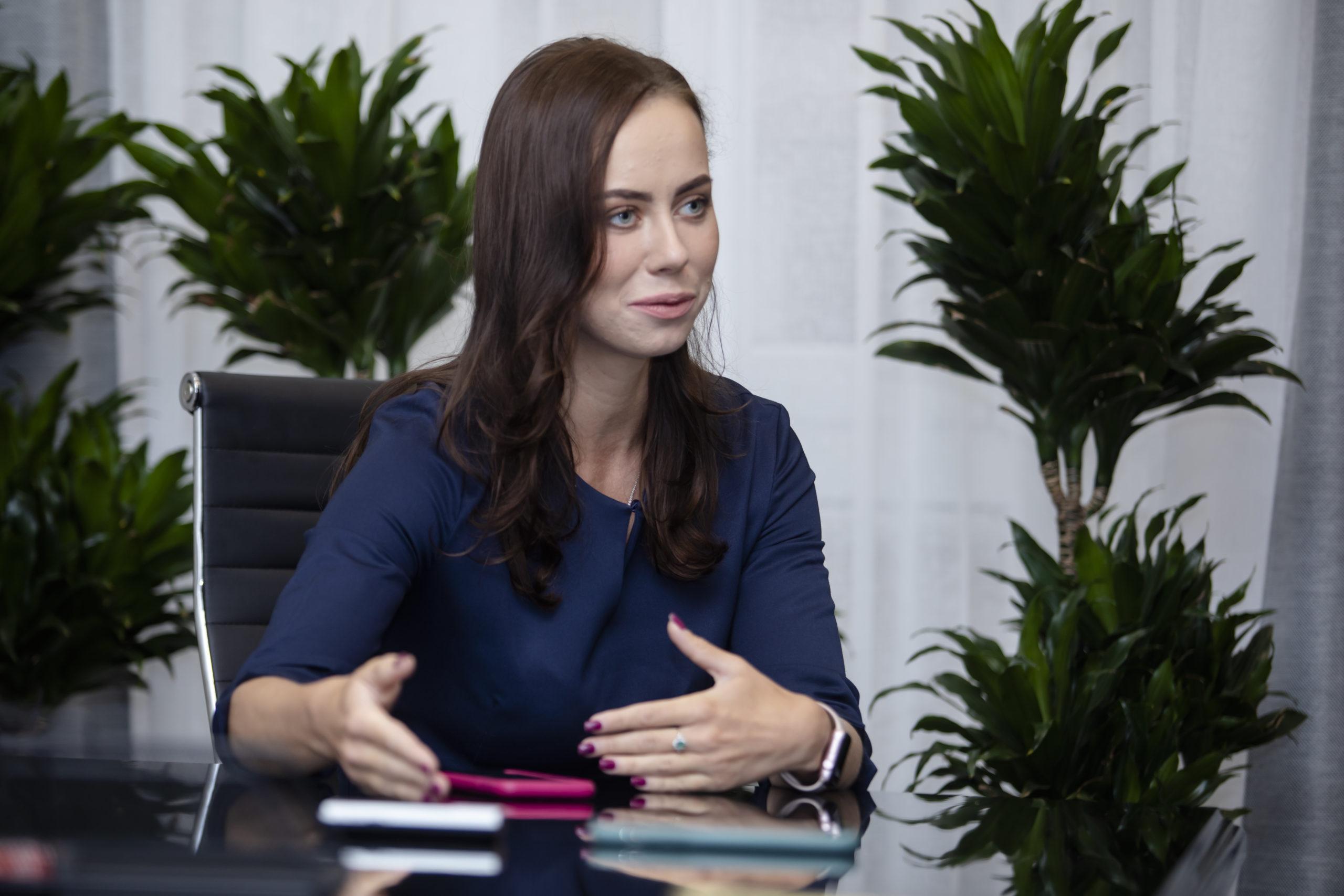 Поліна Алдошина,