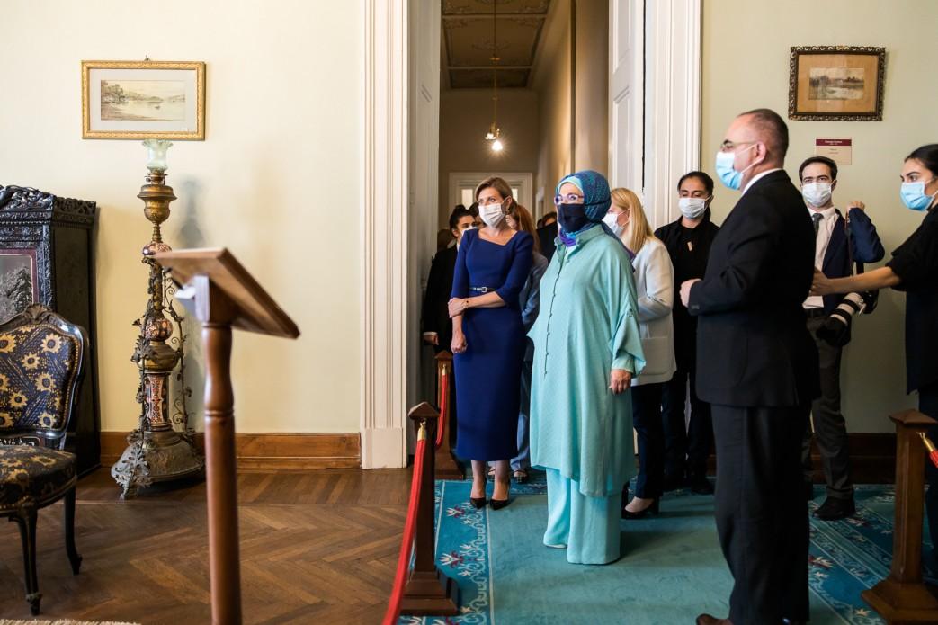 У трьох музеях Туреччини впровадили україномовні аудіогіди