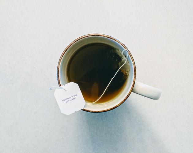 Чайні пакетики і екологія