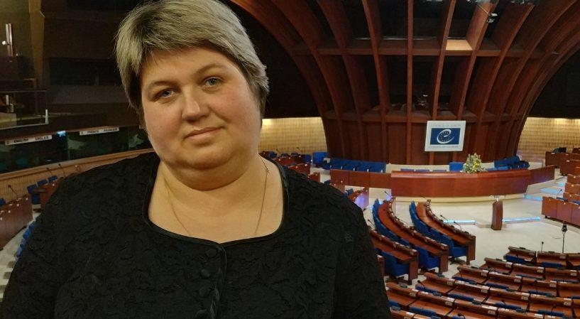 Наталія Бухта