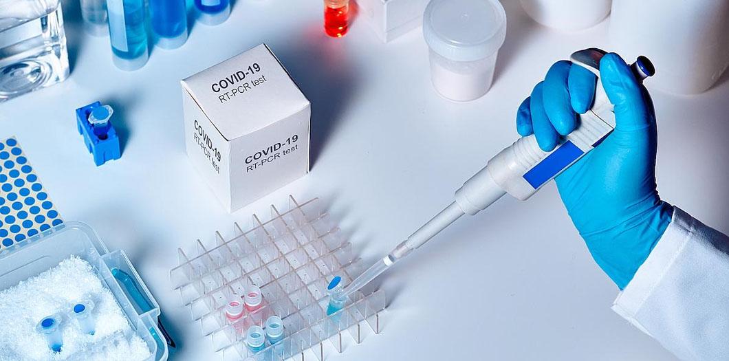 Де у Києві зробити тест на коронавірус