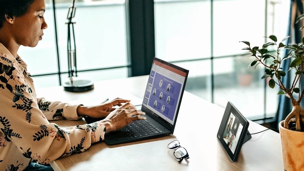 продуктивність онлайн команди