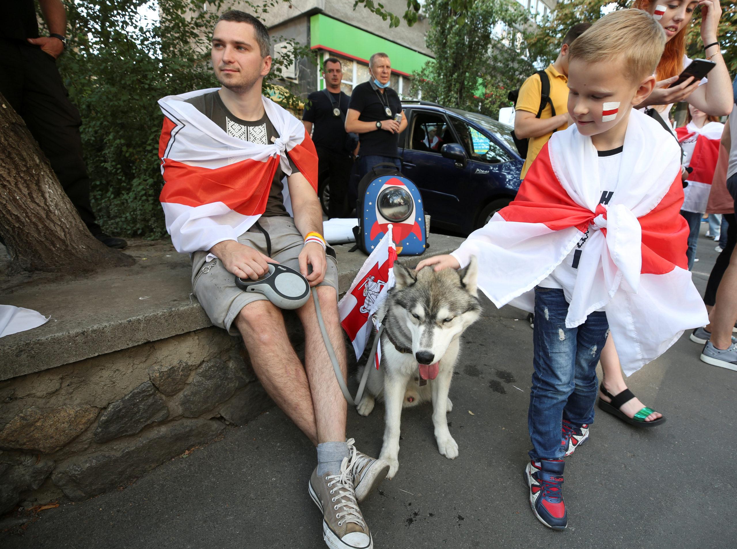 У Білорусі поновилися протести, є затриманні