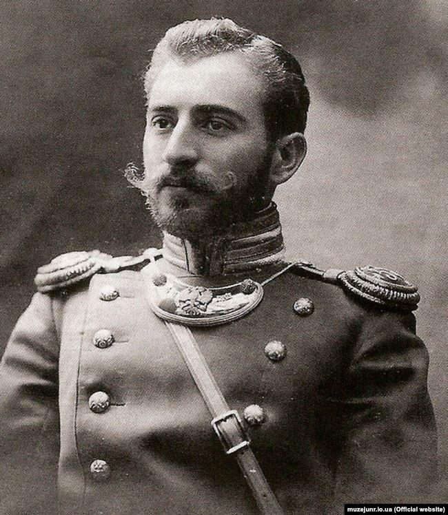 Петро Болбочан