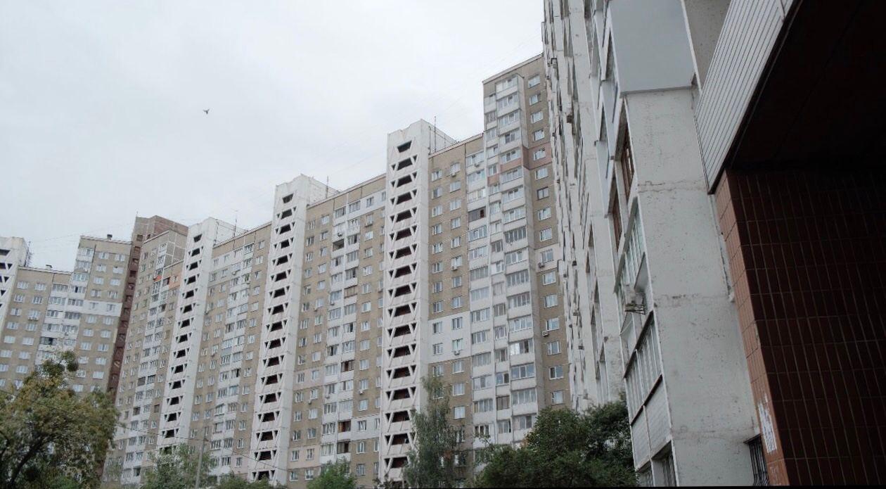 ОСББ Ізумруд Київ