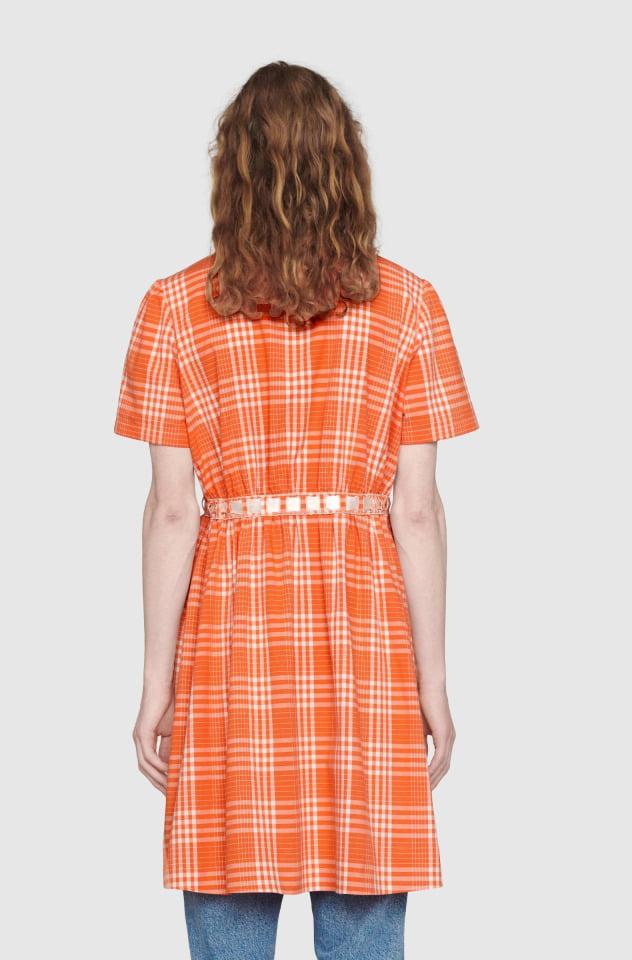 Gucci почав продавати сукні для чоловіків