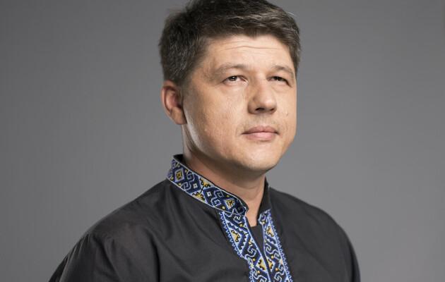 Андрій Шараскін