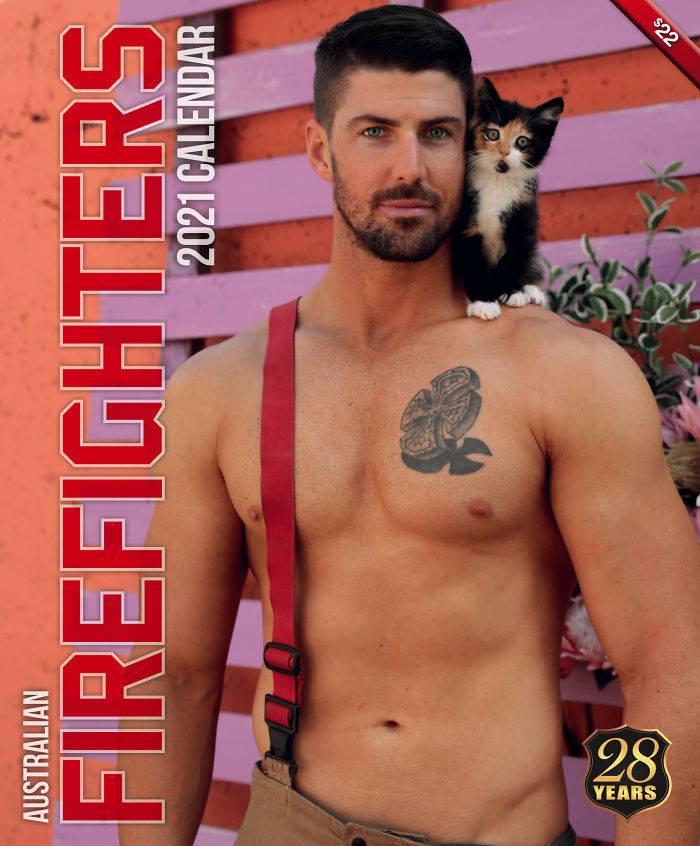 Австралійські пожежники