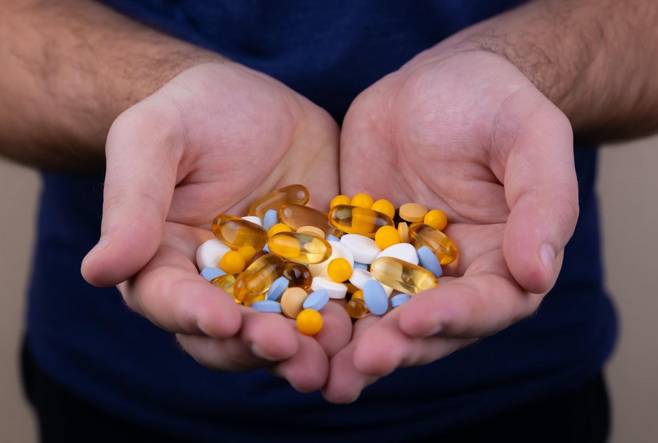 ліки аптека