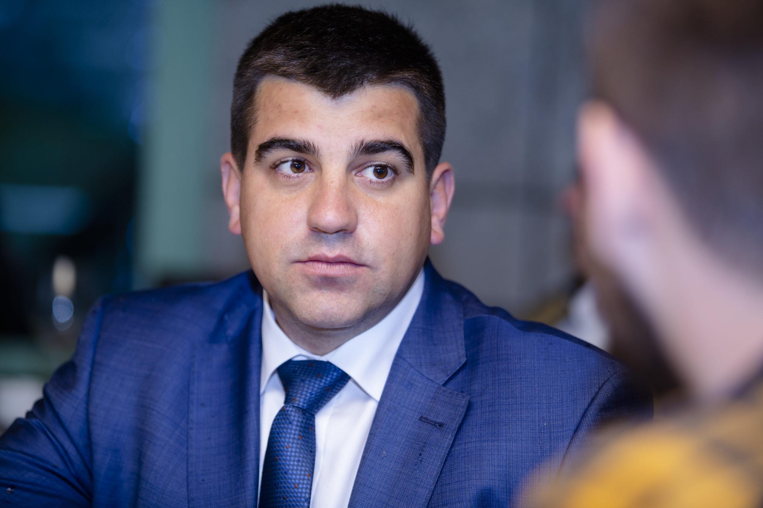 Павло Бакунець