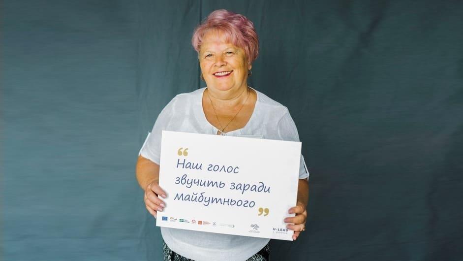 Наталія Стиркуль