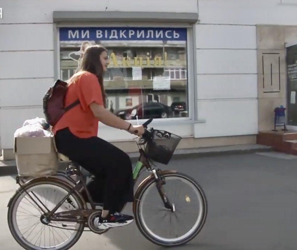 ЕкоЧубака Ужгород