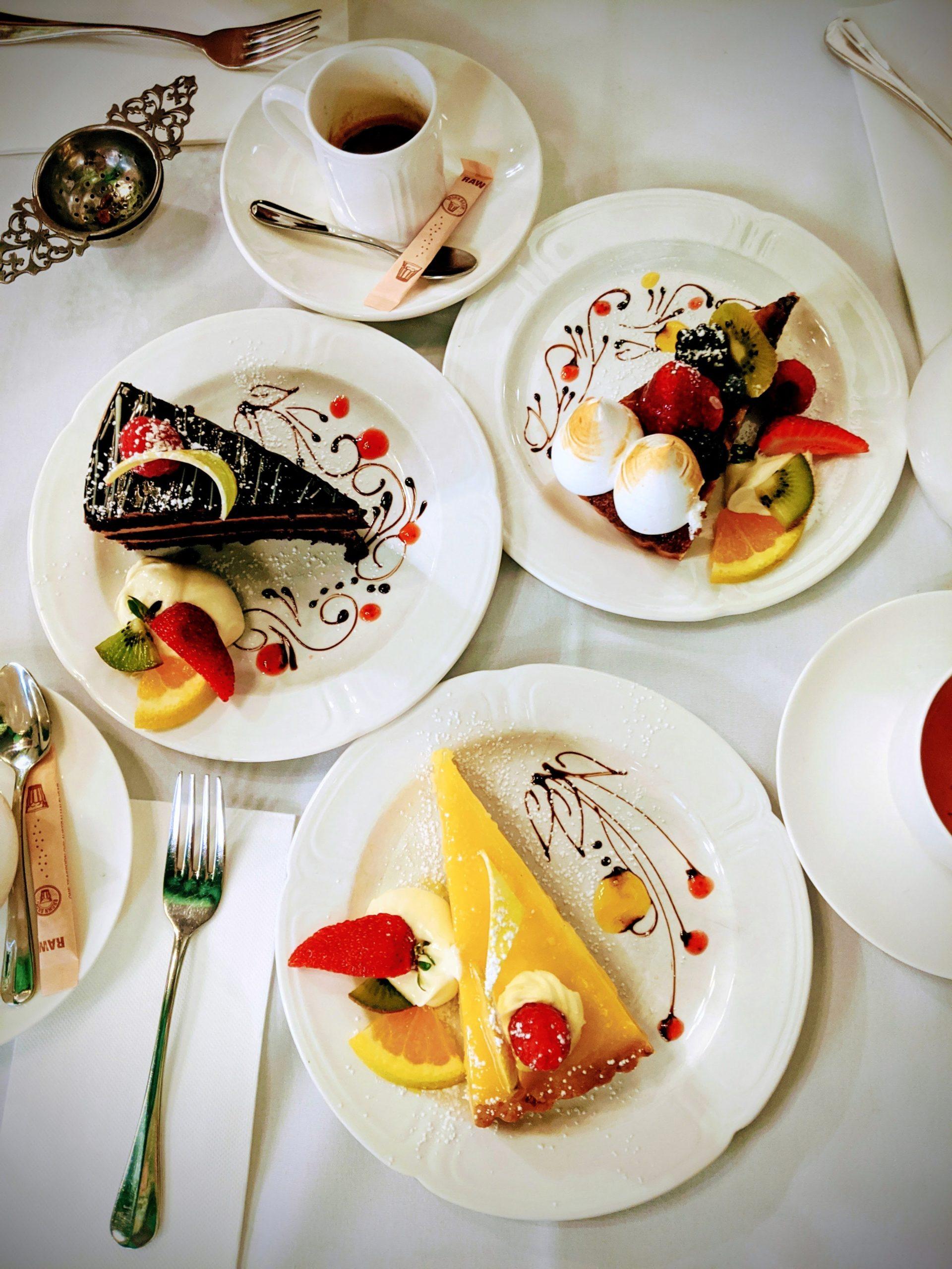 день десерта