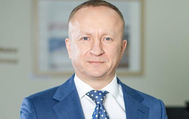 Сергій Наумов