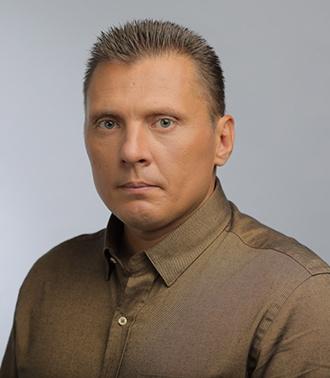 Віктор Петрук