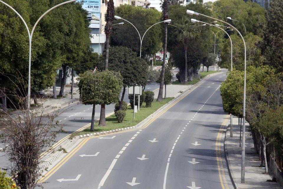 дорога урбан
