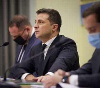 В Офісі Президента відповіли, чи піде Зеленський на другий термін