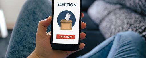 електронні вибори естонія