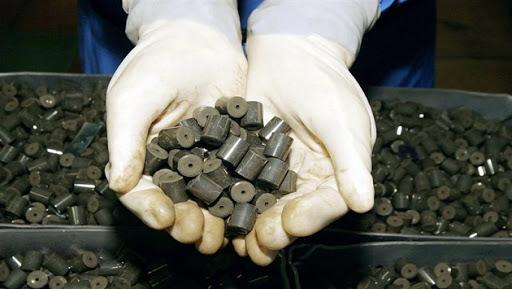 uranium mining Ukraine