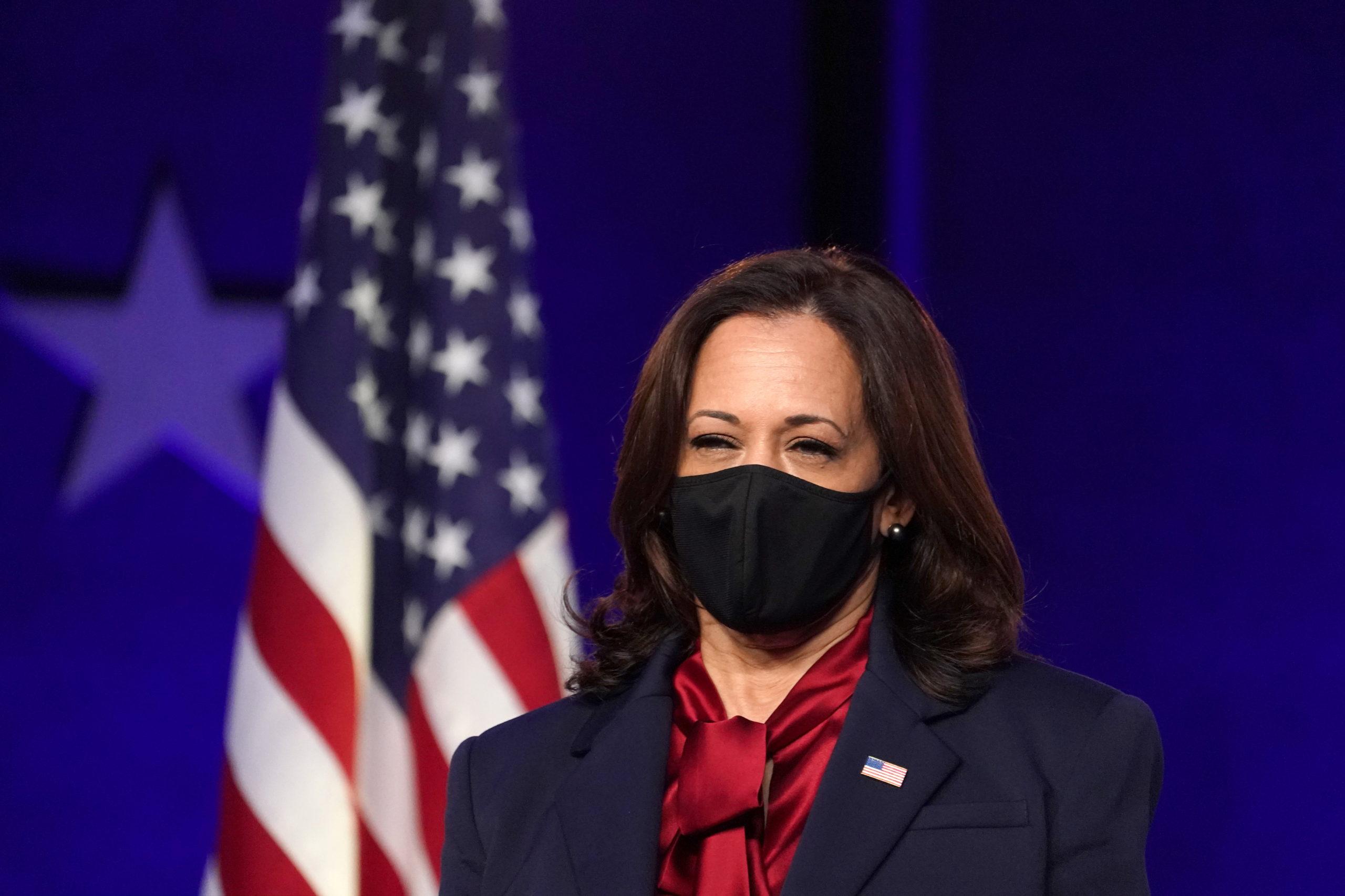 Камала Харріс стане першою жінкою на посаді віце-президента США: що про неї відомо