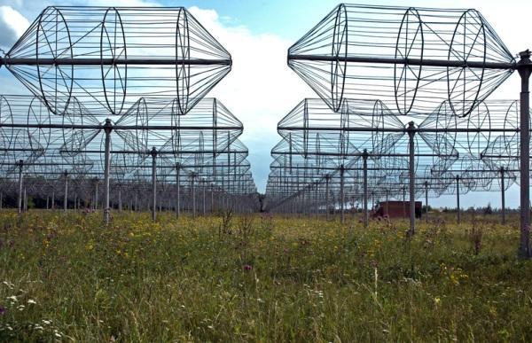 Найбільший у світі радіотелескоп (УТР-2) розташований у Харківській області, неподалік від села Граково. На даний момент станція УТР-2 шукає екзопланети (тобто ті, що знаходяться за межами Сонячної системи), а саме