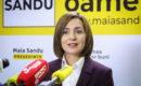 First woman in Moldovan presidency: who's Maia Sandu