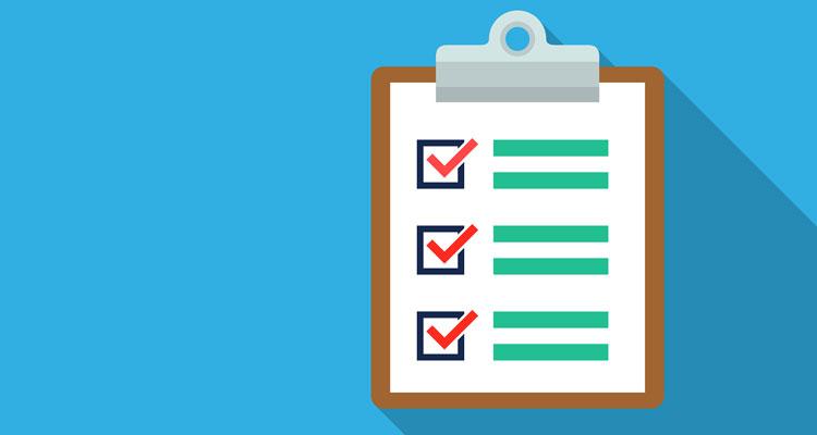 список документ порядок дій
