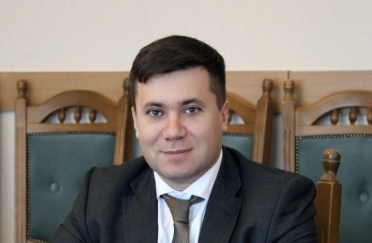 Андрій Вітренко