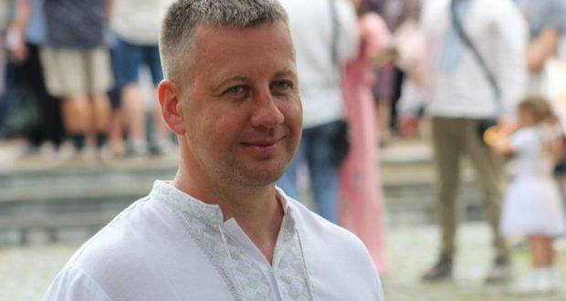 Віктор Шакирзян