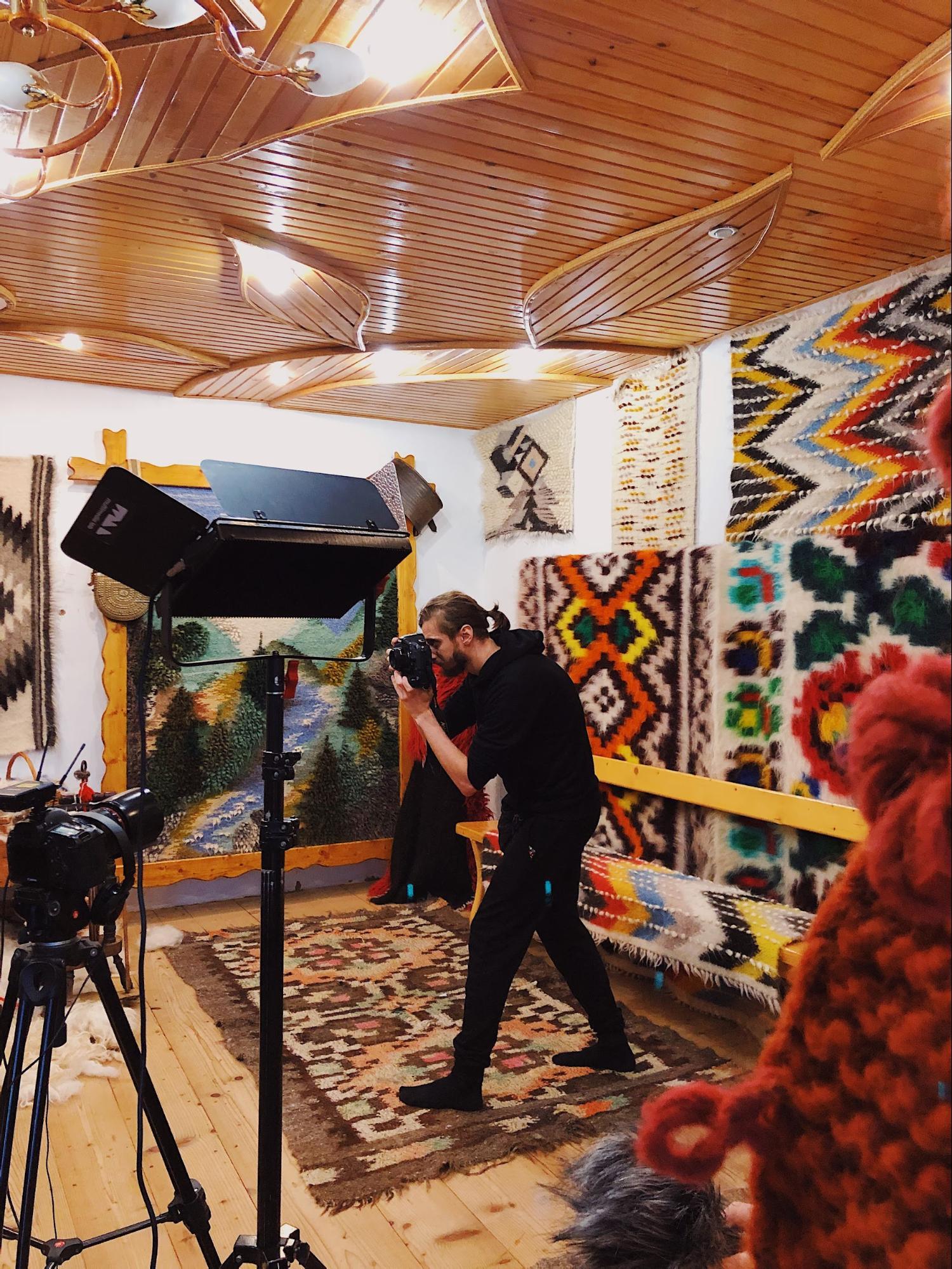 В Україні з'явиться перша у світі онлайн-галерея ужиткового мистецтва